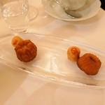 シェムラブルリス - 小菓子