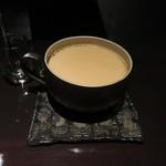 ジョウタロウ・サイトウ・カフェ - カフェオレ