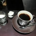 ジョウタロウ・サイトウ・カフェ - ホットコーヒー