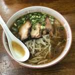 赤のれん - 料理写真: