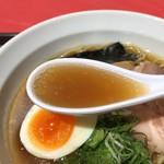 麺屋 169 - 中華そば醤油