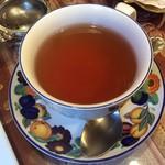 サロン・ド・テ・アルション - 紅茶 カラメル