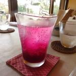 プリムローズ - 比良べリラ・ソーダ