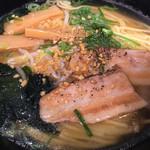 うまかラーメン - うまか (*´ω`*) 醤油ラーメン 麺大
