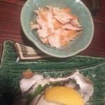 99515259 - 生牡蠣(レモン)♪