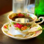 99515699 - セットのコーヒー(さおとめブレンド)