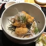 99517907 - 網走ザンギ丼