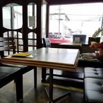カフェ クラシカル - 店内の様子