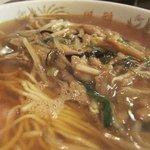 9952031 - サンマー麺