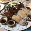 ゆきや荘 - 料理写真:伊勢海老いっぱい