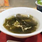 99521647 - スープ