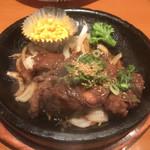 すてぇ~き - 料理写真: