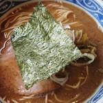 麺屋 八 - 料理写真:醤油ラーメン¥700