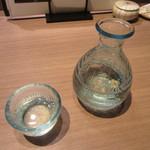 和心蕎花 - 冷酒1合(盾野川)