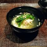 いはら田 - 隠岐島の松葉蟹