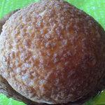 お菓子のボンヌ  - パリジェンヌ120円。一番人気。