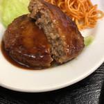 京都だるまや食堂 -
