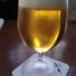 麻布淺井 - 生ビール