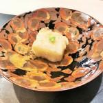 99531876 - 揚げ胡麻豆腐