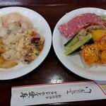 グランドホテル愛寿 - 料理写真: