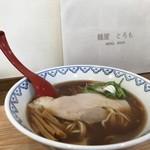 麺屋 とろも - 料理写真: