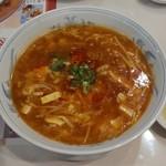 西楼厨 - 酢辣湯麺
