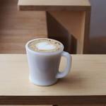 タカ コーヒースタンド -