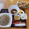 蕎麦カフェ 森の空 kazu - 料理写真: