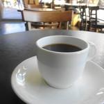 CAFE 風土 - ブレンドコーヒー