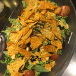 ステーキハウスナカマ - サラダ