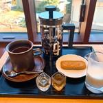 金子茶房 - 極上のコーヒー