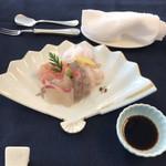せとうち児島ホテル - 料理写真: