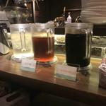 99540476 - フリードリンクはコーヒー(ホット・アイス)ウーロン茶など