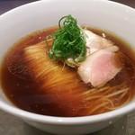 99541569 - 鶏出汁醤油(600円)