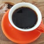 The Farm Cafe - コーヒー