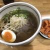六盛 - 料理写真:温麺800円