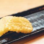 野菜酒場 天ぷら白金 - 【サクジュワー】おでん大根の天ぷら