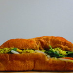 バインミー☆サンドイッチ 丸井吉祥寺店  - 『ベトナムチキンカレー』