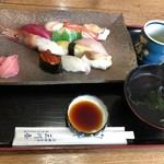三川屋 - 料理写真: