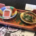 Sakurazakakanzansou -