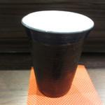 光壽おおやま - ドリンク写真:生ビール