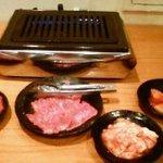 1人焼き肉専門店 ひとり - 一人焼肉です
