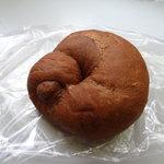 ケーキアンドブレッド プー - チョコベーグル
