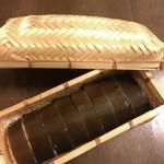 99561369 - 鯖寿司