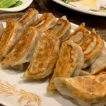 中華料理鮮楽園 -