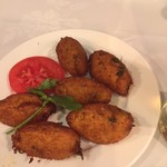Solmar Restaurant - 料理写真: