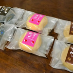 北代菓子店 - 料理写真: