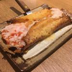 99564368 - トマトチーズ焼き