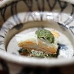 津の守坂 小柴 - 鳥取 松葉ガニ