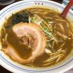 じぇんとる麺 -